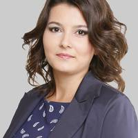 Добровольська Марина Станіславівна. Округ №33