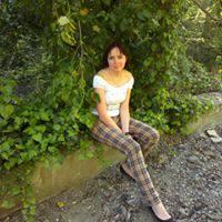 Irina Yovenko's avatar'