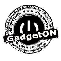 «GadgetON» — магазин гаджетів та аксесуарів