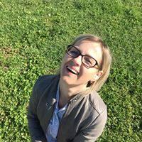 Maria Korol's avatar'