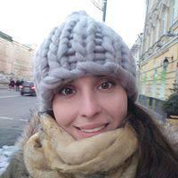 Orysia Gra's avatar'