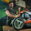 «Мотор Сад Сервіс» — садова та будівельна техніка